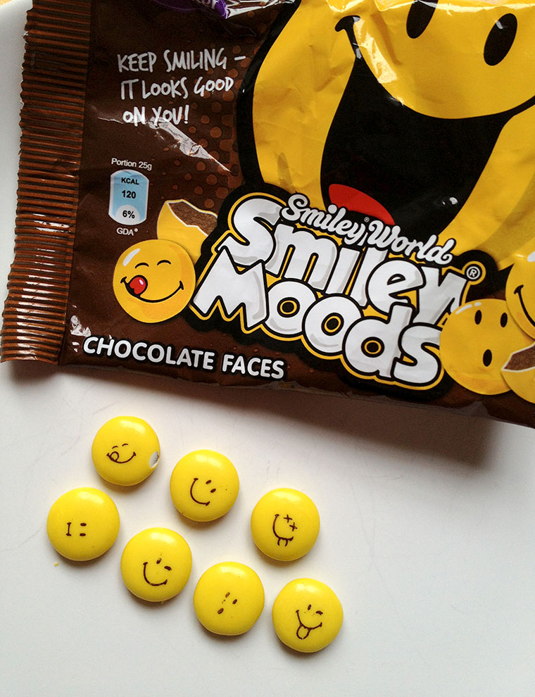 Ann, we are sending you some smiley moods!